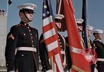 Image of Lord Mountbatten Washington DC USA, 1958, second 35 stock footage video 65675071129