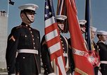 Image of Lord Mountbatten Washington DC USA, 1958, second 36 stock footage video 65675071129
