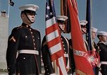 Image of Lord Mountbatten Washington DC USA, 1958, second 38 stock footage video 65675071129