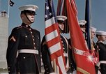 Image of Lord Mountbatten Washington DC USA, 1958, second 39 stock footage video 65675071129