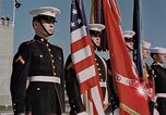 Image of Lord Mountbatten Washington DC USA, 1958, second 40 stock footage video 65675071129