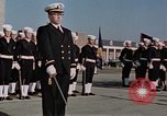 Image of Lord Mountbatten Washington DC USA, 1958, second 41 stock footage video 65675071129