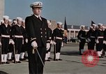 Image of Lord Mountbatten Washington DC USA, 1958, second 44 stock footage video 65675071129