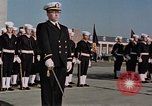Image of Lord Mountbatten Washington DC USA, 1958, second 45 stock footage video 65675071129