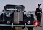 Image of Lord Mountbatten Washington DC USA, 1958, second 47 stock footage video 65675071129