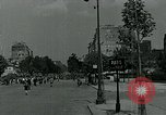 Image of Allied soldiers Paris France, 1944, second 3 stock footage video 65675071133