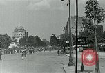 Image of Allied soldiers Paris France, 1944, second 5 stock footage video 65675071133
