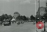 Image of Allied soldiers Paris France, 1944, second 8 stock footage video 65675071133