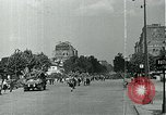Image of Allied soldiers Paris France, 1944, second 9 stock footage video 65675071133