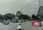 Image of Allied soldiers Paris France, 1944, second 18 stock footage video 65675071133