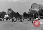 Image of Allied soldiers Paris France, 1944, second 47 stock footage video 65675071133