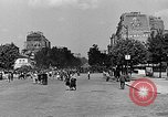 Image of Allied soldiers Paris France, 1944, second 49 stock footage video 65675071133