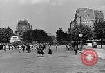 Image of Allied soldiers Paris France, 1944, second 51 stock footage video 65675071133