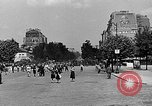 Image of Allied soldiers Paris France, 1944, second 52 stock footage video 65675071133
