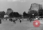 Image of Allied soldiers Paris France, 1944, second 53 stock footage video 65675071133