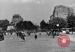 Image of Allied soldiers Paris France, 1944, second 54 stock footage video 65675071133