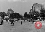 Image of Allied soldiers Paris France, 1944, second 55 stock footage video 65675071133