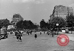 Image of Allied soldiers Paris France, 1944, second 56 stock footage video 65675071133