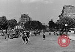 Image of Allied soldiers Paris France, 1944, second 58 stock footage video 65675071133