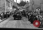 Image of United States soldiers Milly France, 1944, second 28 stock footage video 65675071135