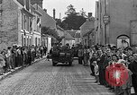 Image of United States soldiers Milly France, 1944, second 32 stock footage video 65675071135