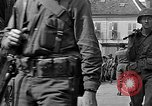 Image of United States soldiers Milly France, 1944, second 34 stock footage video 65675071135
