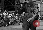 Image of United States soldiers Milly France, 1944, second 38 stock footage video 65675071135