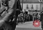 Image of United States soldiers Milly France, 1944, second 39 stock footage video 65675071135