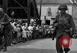 Image of United States soldiers Milly France, 1944, second 45 stock footage video 65675071135