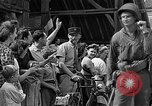 Image of United States soldiers Milly France, 1944, second 46 stock footage video 65675071135