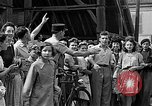 Image of United States soldiers Milly France, 1944, second 49 stock footage video 65675071135