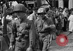 Image of United States soldiers Milly France, 1944, second 53 stock footage video 65675071135