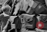 Image of United States soldiers Milly France, 1944, second 60 stock footage video 65675071135
