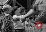Image of United States soldiers Milly France, 1944, second 62 stock footage video 65675071135