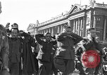 Image of German soldiers Paris France, 1944, second 2 stock footage video 65675071136