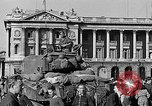 Image of German soldiers Paris France, 1944, second 13 stock footage video 65675071136