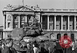 Image of German soldiers Paris France, 1944, second 14 stock footage video 65675071136