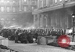 Image of German soldiers Paris France, 1944, second 25 stock footage video 65675071136
