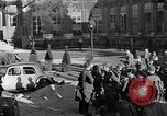 Image of German soldiers Paris France, 1944, second 34 stock footage video 65675071136