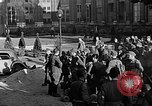 Image of German soldiers Paris France, 1944, second 35 stock footage video 65675071136