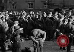 Image of German soldiers Paris France, 1944, second 40 stock footage video 65675071136
