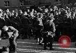 Image of German soldiers Paris France, 1944, second 41 stock footage video 65675071136
