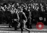 Image of German soldiers Paris France, 1944, second 42 stock footage video 65675071136