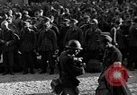 Image of German soldiers Paris France, 1944, second 45 stock footage video 65675071136