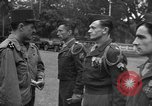 Image of Philippe Leclerc in Indochina Indochina, 1946, second 17 stock footage video 65675071137