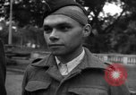 Image of Philippe Leclerc in Indochina Indochina, 1946, second 19 stock footage video 65675071137