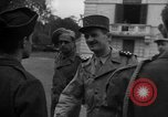 Image of Philippe Leclerc in Indochina Indochina, 1946, second 21 stock footage video 65675071137
