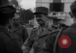 Image of Philippe Leclerc in Indochina Indochina, 1946, second 22 stock footage video 65675071137