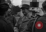 Image of Philippe Leclerc in Indochina Indochina, 1946, second 23 stock footage video 65675071137