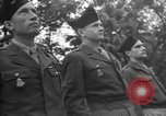 Image of Philippe Leclerc in Indochina Indochina, 1946, second 28 stock footage video 65675071137